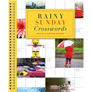 Rainy Sunday Crosswords by Newman, Stanley, 9781454916574