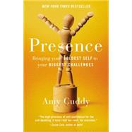 Presence by Cuddy, Amy, 9780316256575