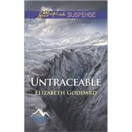 Untraceable by Goddard, Elizabeth, 9780373446575