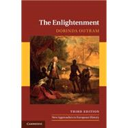 The Enlightenment by Outram, Dorinda, 9781107636576