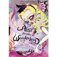 Alice's Adventures in Wonderland by Carroll, Lewis, 9780061886577