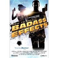 Photoshop Tricks for Designers How to Create Bada$$ Effects in Photoshop by Barker, Corey, 9780134386577