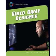 Video Game Designer by Cunningham, Kevin, 9781633626577