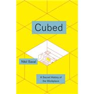 Cubed by SAVAL, NIKIL, 9780385536578