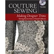 Couture Sewing by Shaeffer, Claire B., 9781631866579