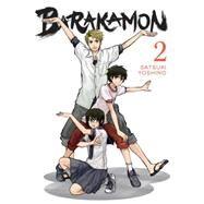Barakamon, Vol. 2 by Yoshino, Satsuki, 9780316336581