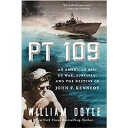 PT 109 by Doyle, William, 9780062346582