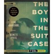 The Boy in the Suitcase: A Nina Borg Mystery at Biggerbooks.com