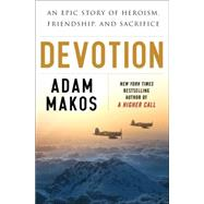 Devotion by Makos, Adam, 9780804176583