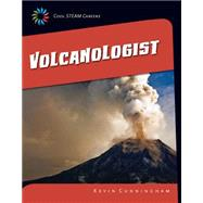 Volcanologist by Cunningham, Kevin, 9781633626584