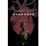 Heart of Darkness : (Classics Deluxe Edition) by Conrad, Joseph; Hochschild, Adam; Mignola, Mike; Hayes, Timothy, 9780143106586