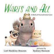Warts and All by Houran, Lori Haskins; Hanson, Sydney, 9780807586587