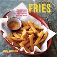 Fries by Washburn, Laura; Painter, Steve, 9781849756587