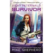Survivor by Shepherd, Mike, 9780425266588