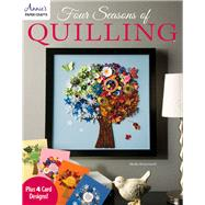 Four Seasons Quilling by Krzyzewski, Shelly, 9781573676588