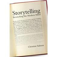 Storytelling by Salmon, Christian; Macey, David, 9781784786588