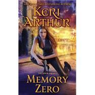 Memory Zero by ARTHUR, KERI, 9780440246589