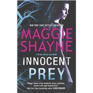 Innocent Prey by Shayne, Maggie, 9780778316589