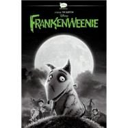 Frankenweenie: A Graphic Novel by Disney Book Group; Burton, Tim; Chen, Helen; Klubien, Jorgen; Klubien, Jorgen, 9781423176589