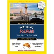 National Geographic Walking Paris by Paschali, Pas; Robinson, Brian, 9781426216589