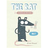 The Rat by Gravel, Elise, 9781770496590