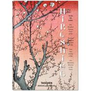 Hiroshige: One Hundred Famous Views of Edo by Taschen, 9783836556590