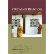 Studying Religion: An Introduction Through Cases by Kessler, Gary, 9780073386591
