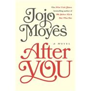 After You by Moyes, Jojo, 9780525426592