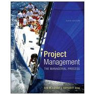 Project Management -Text Only by Larson, 9780078096594