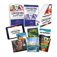 Conventions and Craft, Grade 4 A Full Year of Literature-Based Micro-Workshops to Build Essential Understandings for Grammar, Sentence Structure & Word Study by Hoyt, Linda, 9781338126594
