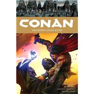 Conan 17 by Van Lente, Fred; Ching, Brian; Francisco, Eduardo; Atiyeh, Michael; Starkings, Richard, 9781616556594