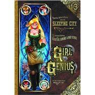 Girl Genius 13 by Foglio, Phil; Foglio, Kaja, 9781890856595