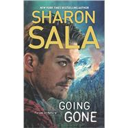 Going Gone by Sala, Sharon, 9780778316596