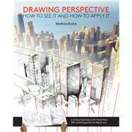 Drawing Perspective by Heaston, Paul, 9781438006598