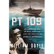 Pt 109 by Doyle, William, 9780062346599
