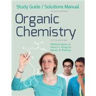 Organic Chemistry by Jones, Maitland; Gingrich, Henry L.; Fleming, Steven A., 9780393936599