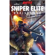 Sniper Elite by Richardson, Keith; Goddard, Patrick, 9781781086599
