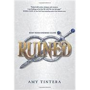 Ruined by Tintera, Amy, 9780062396600