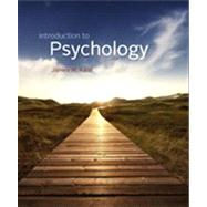 Introduction to Psychology by Kalat, James W., 9781133956600