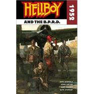 Hellboy and the B.P.R.D. by Mignola, Mike; Maleev, Alex, 9781616556600