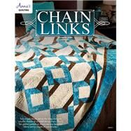 Chain Links by Vagts, Carolyn, 9781573676601