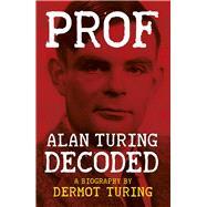 Prof by Turing, Dermot, 9781841656601