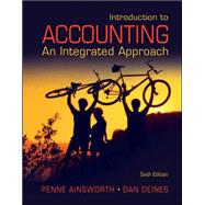 Introduction to Accounting: An Integrated Approach by Ainsworth, Penne; Deines, Dan, 9780078136603