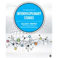 Introduction to Interdisciplinary Studies by Repko, Allen F.; Szostak, Rick (CON); Buchberger, Michelle Phillips (CON), 9781452256603