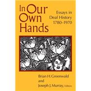 In Our Own Hands by Greenwald, Brian H.; Murray, Joseph J., 9781563686603
