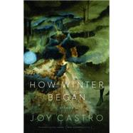 How Winter Began by Castro, Joy, 9780803276604