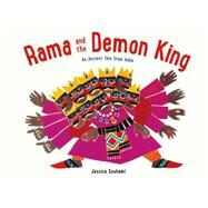 Rama and the Demon King by Souhami, Jessica (RTL), 9781847806604