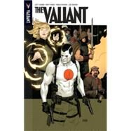 The Valiant by Lemire, Jeff; Kindt, Matt; Rivera, Paolo, 9781939346605