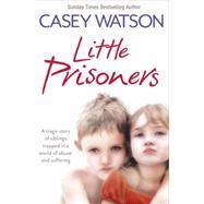 Little Prisoners by Watson, Casey, 9780007436606