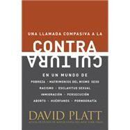 Contracultura by Platt, David, 9781496406606
